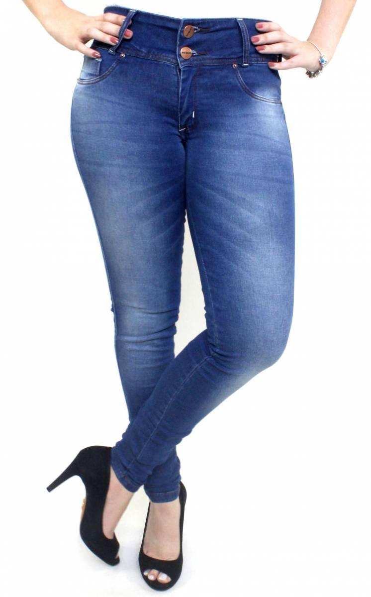 Calça Jeans Levanta Bumbum2018103
