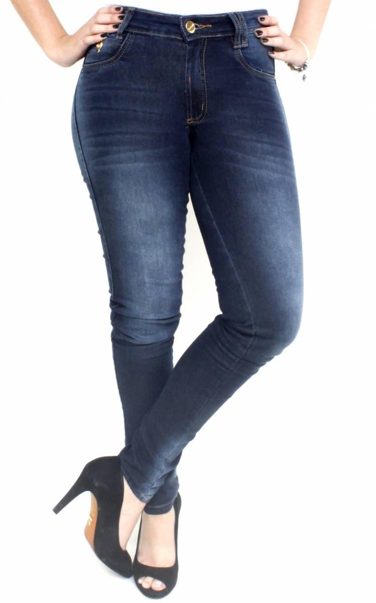 Calça Jeans Feminina F2018151