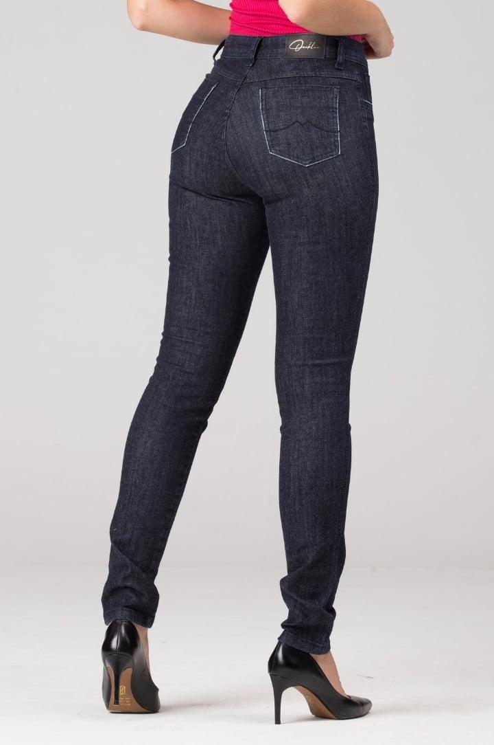 Calça Jeans Cintura Alta F2021013