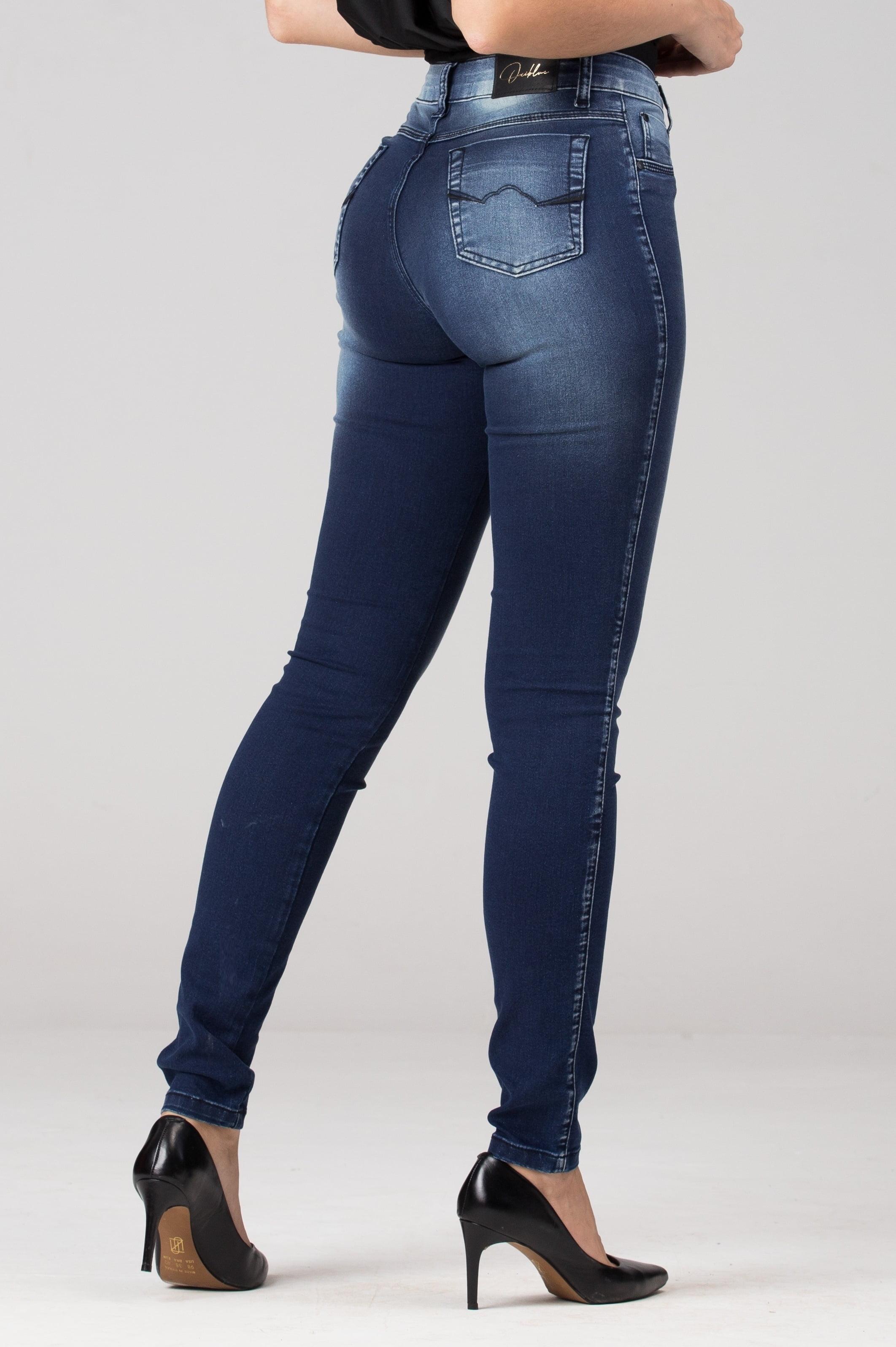 Calça Jeans Feminina F2021050