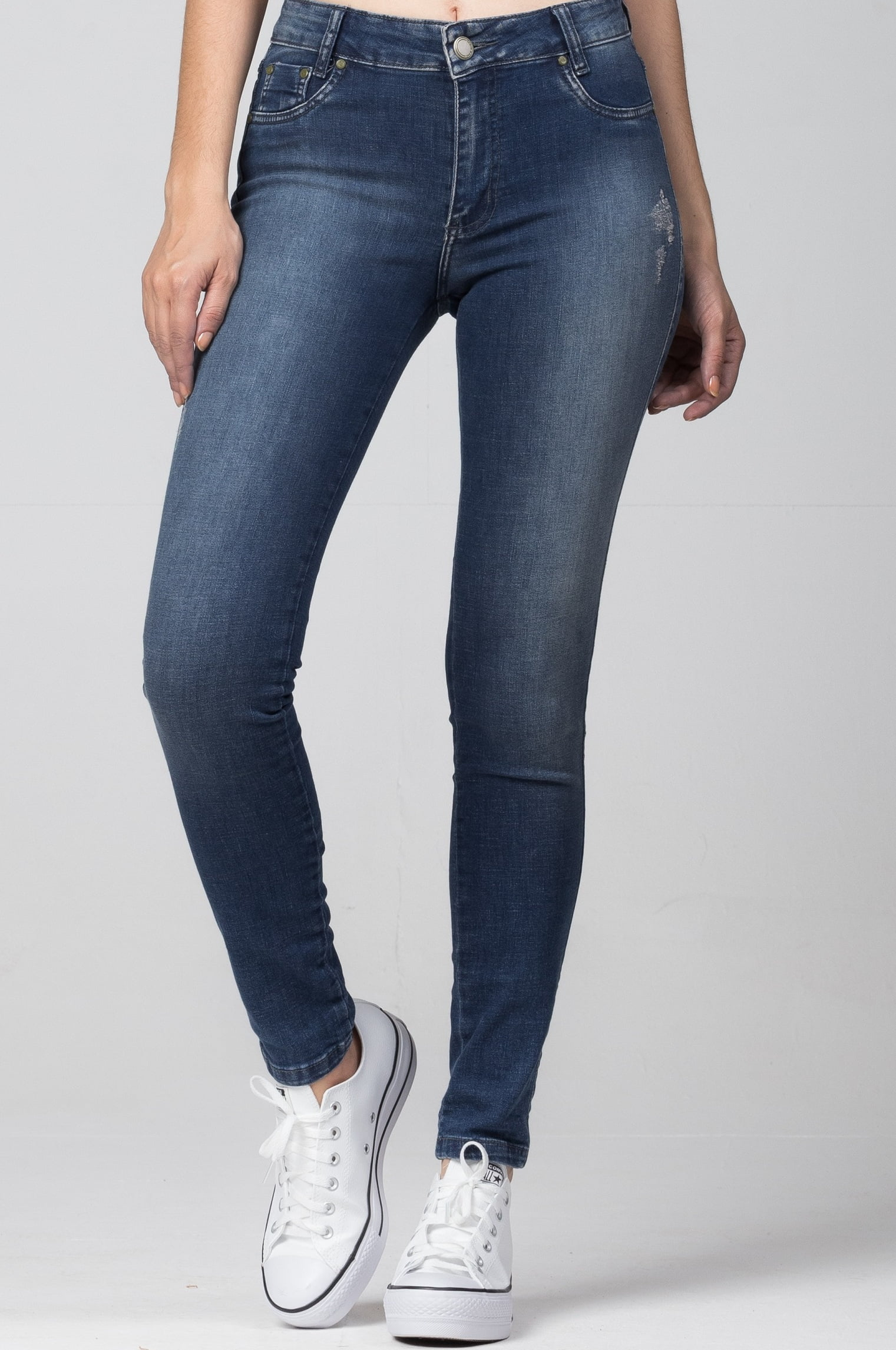 Calça Jeans Feminina F2021754