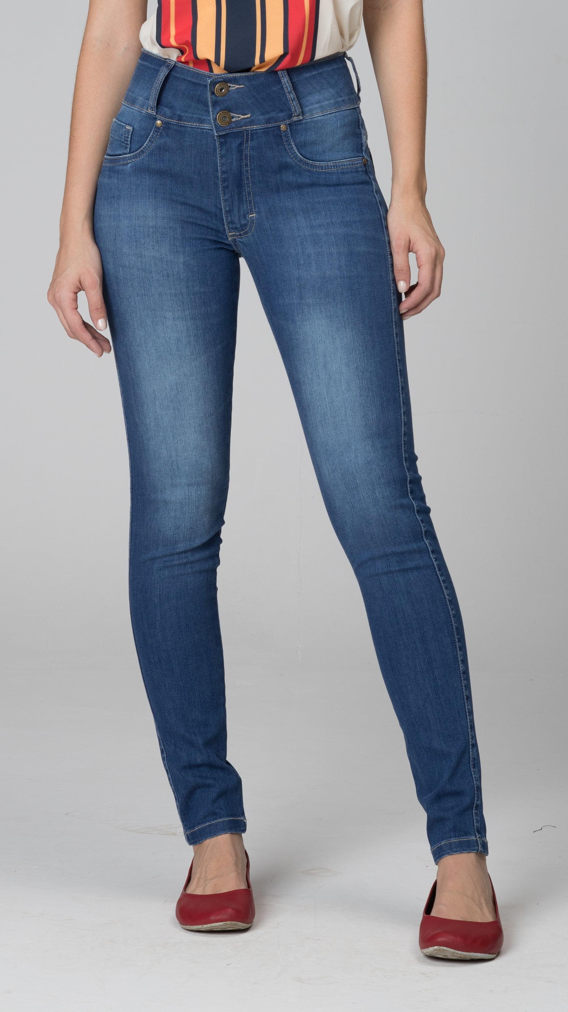 Calça Jeans Levanta Bumbum F2020464