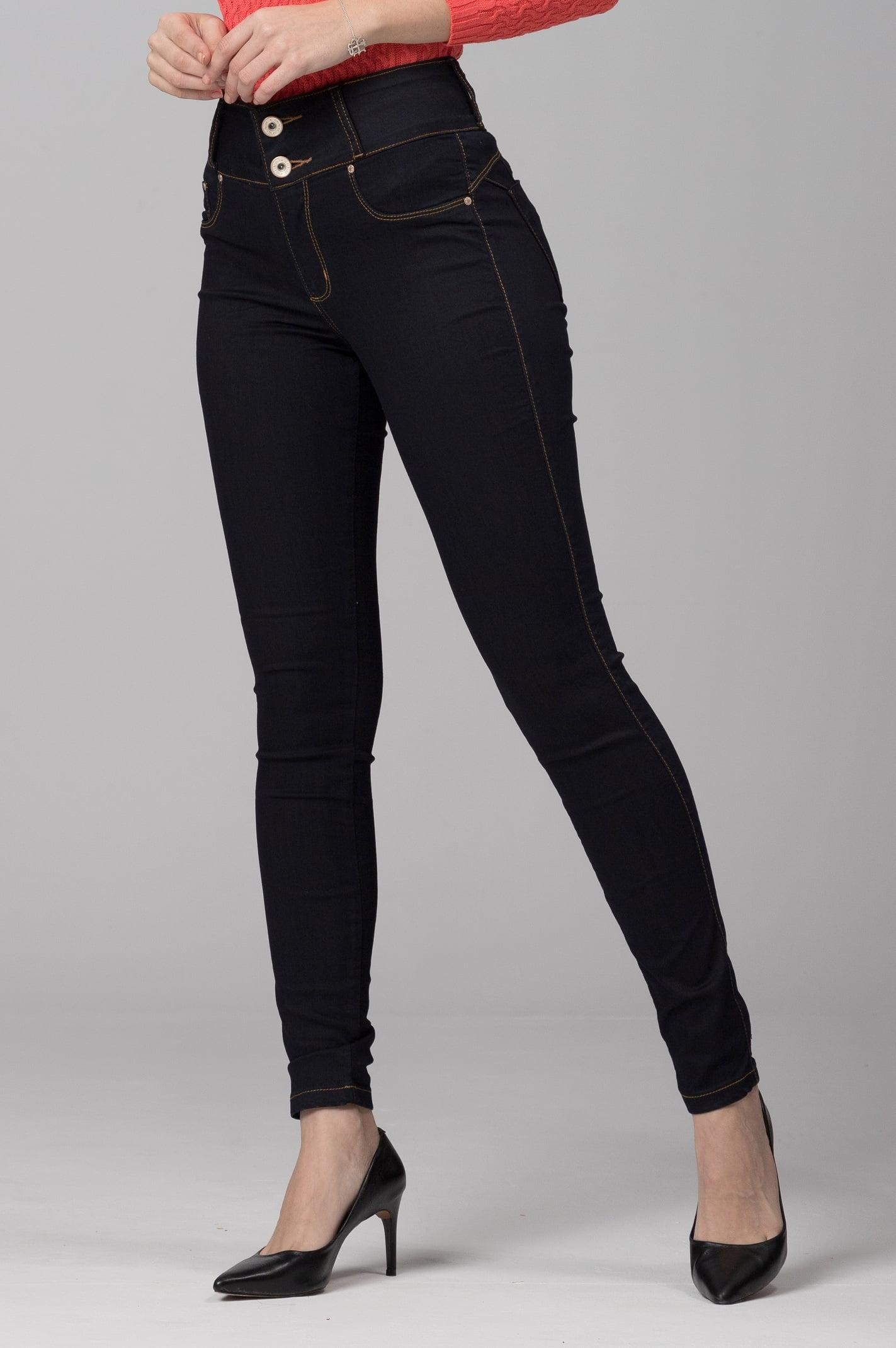 Calça Jeans Levanta Bumbum F2021067