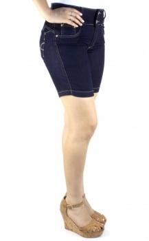 Bermuda Jeans Feminina F2213888