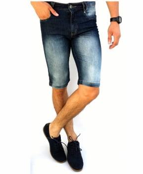 Bermuda Jeans Masculina BM1171