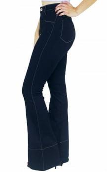 Calça Flare Jeans F2019111