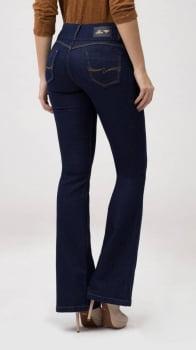 Calça Flare Jeans Levanta Bumbum F2020134