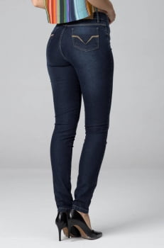 Calça Jeans Cintura Alta F2020206