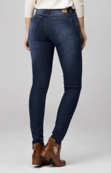 Calça Jeans Cintura Alta F2020230