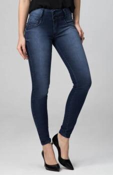 Calça Jeans Levanta Bumbum F2020234