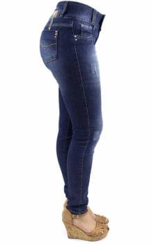 Calça Feminina Jeans F2018035