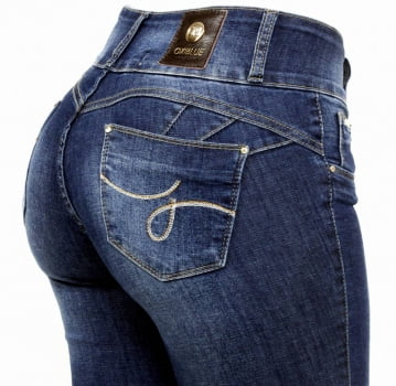 Calça Jeans Feminina F2018084