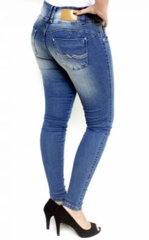 Calça Jeans Feminina F2018166