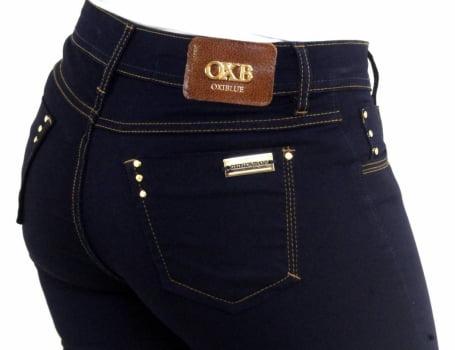 Calça Jeans Feminina Skinny F2018182