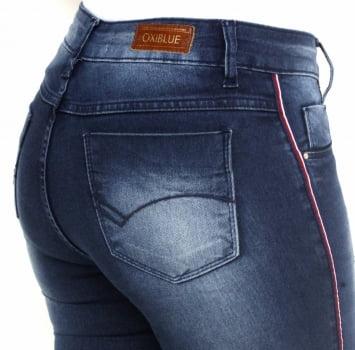 Calça Jeans Feminina Skinny F2019005