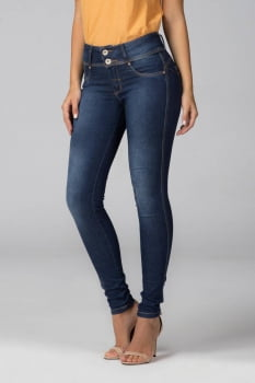 Calça Jeans Feminina Levanta Bumbum F2020104