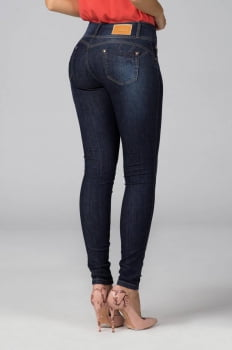 Calça Jeans Feminina Levanta Bumbum F2020112