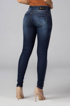 Calça Jeans Feminina Levanta Bumbum F2020114