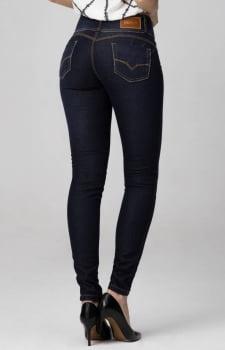 Calça Jeans Feminina Levanta Bumbum F2020223