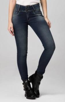 Calça Jeans Feminina Levanta Bumbum F2020224