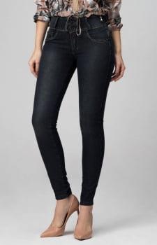 Calça Jeans Feminina Levanta Bumbum F2020225