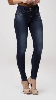 Calça Jeans Feminina Levanta Bumbum F2020141
