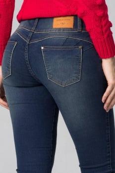 Calça Jeans Feminina Levanta Bumbum F2020200