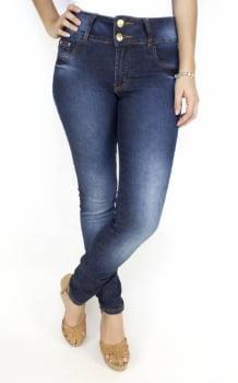Calça Jeans Feminina Skinny F2017008