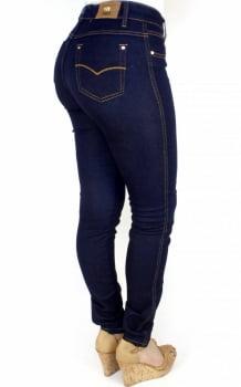 Calça Jeans Feminina Skinny F2017024