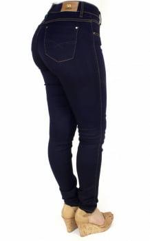 Calça Jeans Feminina Skinny F2017035