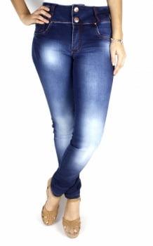 Calça Jeans Feminina Skinny F2017041
