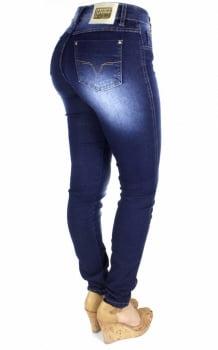 Calça Jeans Feminina Skinny F2017047