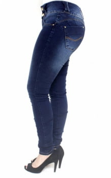 Calça Jeans Feminina F2018155
