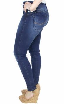 Calça Jeans Levanta BumbumF2019026