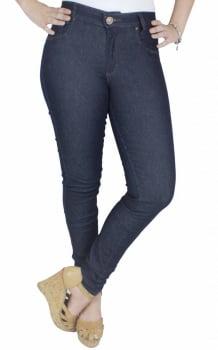 Calça Jeans Feminina Skinny F2019041