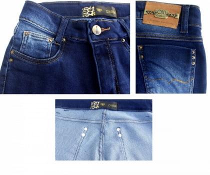 Calça Jeans Feminina Skinny F2301003