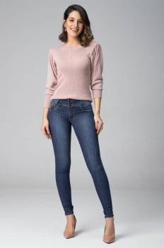 Calça Jeans Levanta Bumbum F2020209