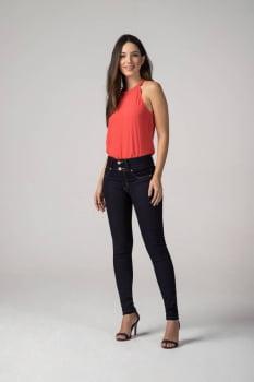 Calça Jeans Levanta Bumbum F2019326