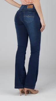 Calça Flare Jeans F2020473
