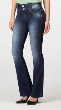 Calça Flare Jeans Feminina F2020316