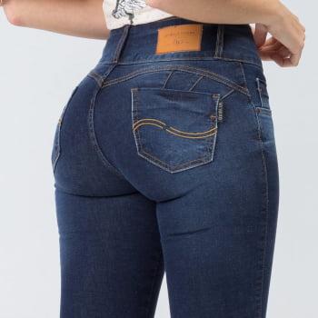 Calça Flare Jeans Levanta Bumbum F2020240