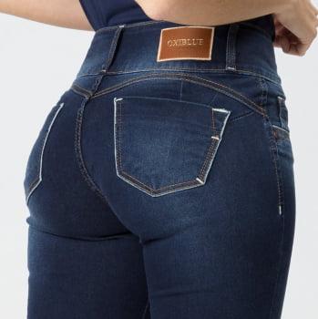 Calça Flare Jeans Levanta Bumbum f2020264