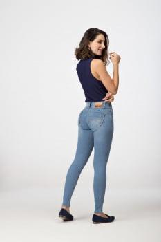 Calça Skinny Jeans Levanta Bumbum F2020315