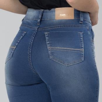 Calça Jeans Cintura Alta F2020403