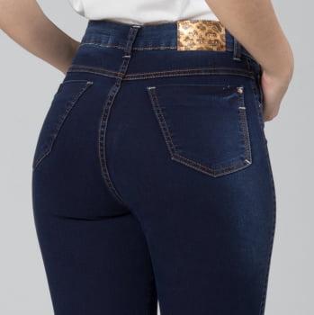 Calça Jeans Cintura Alta F2020460