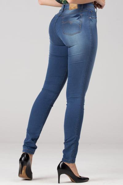 Calça Jeans Feminina F2021052