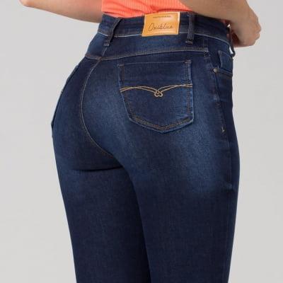 Calça Jeans Feminina F2021053