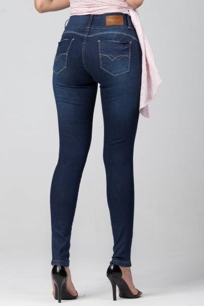 Calça Jeans Feminina F2021501
