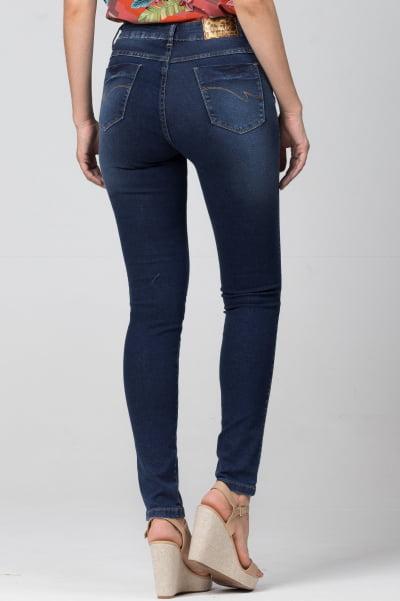 Calça Jeans Feminina F2021755