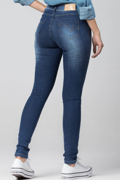 Calça Jeans Feminina F2021761